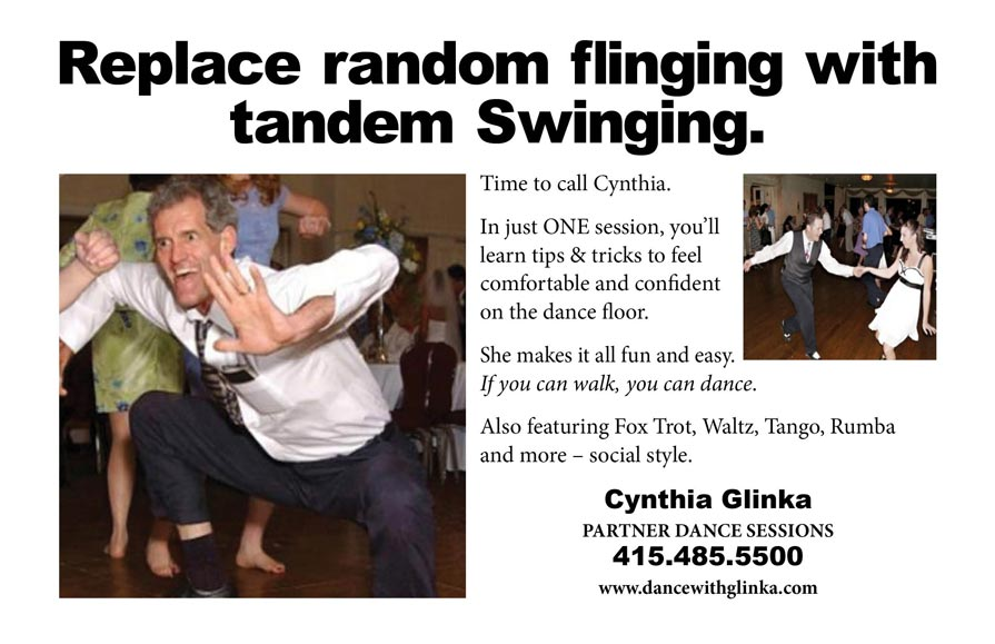 Tap, Swing, Fox Trot, Waltz, Tango and Rumba Dance Lessons in San Francisco Bay Area